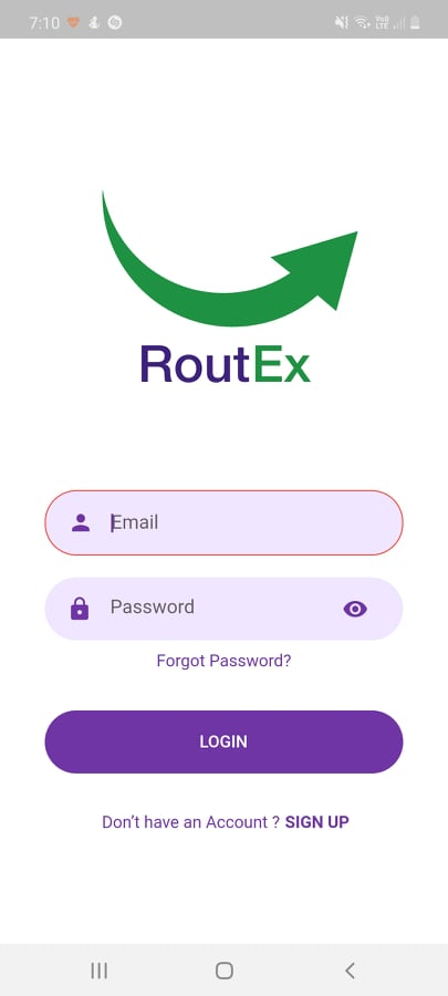 The best routex experience